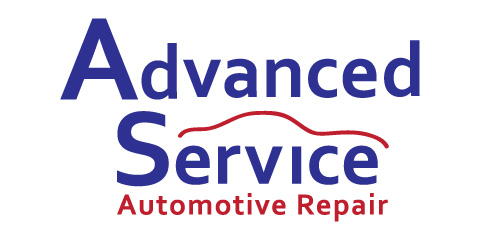 Advanced Service Logo