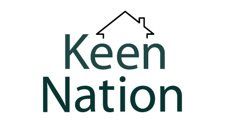 Keen Nation Logo